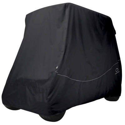 Fairway Golf Cart Quick-Fit Cover Short Roof