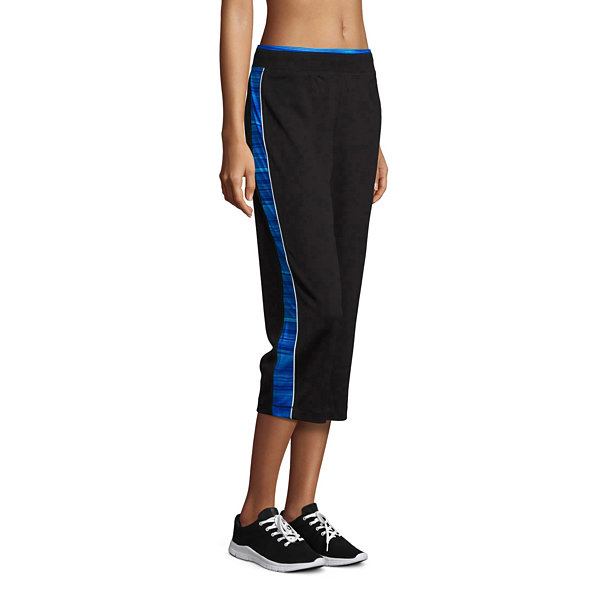 Made For Life Quick-Dry Capris