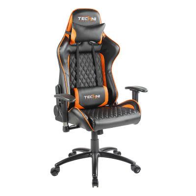 Techni Sport Ts-5000 Ergonomic High Back Computer Racing Gaming Chair