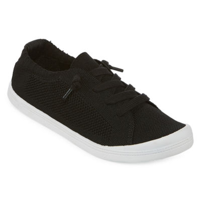 Pop Machine Womens Sneakers Lace-up