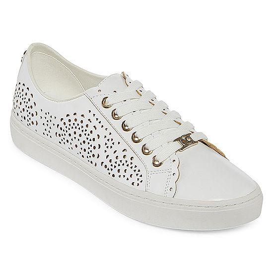 97a5d6e2fb85a Liz Claiborne Winslow Womens Sneakers JCPenney