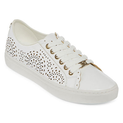 Liz Claiborne Winslow Womens Sneakers Lace-up
