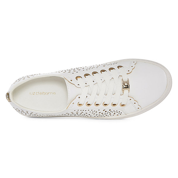Liz Claiborne Winslow Womens Sneakers