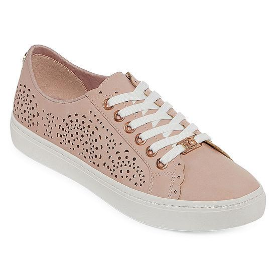 Liz Claiborne Womens Winslow Sneakers