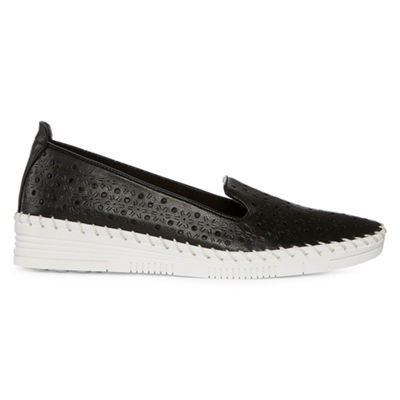 St. John's Bay Oda Womens Slip-On Shoes