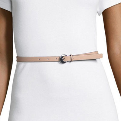 Libby Edelman 2-Pack Belt