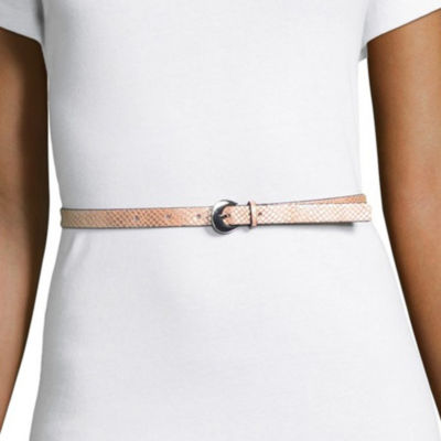 Libby Edelman 2-Pack Belt