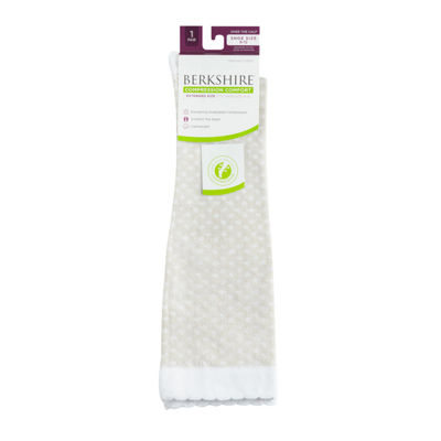 Berkshire Compression Socks - Extended Sizes