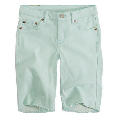 Levi's Seaside Bermuda - Preschool Girls