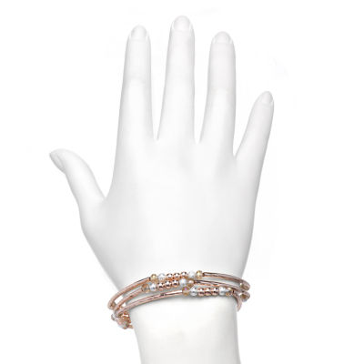 Mixit Womens 3-pc. Bracelet Set