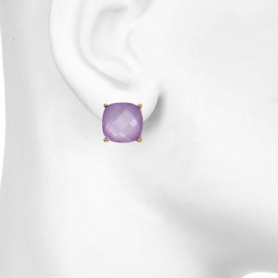 Mixit 11.5mm Stud Earrings