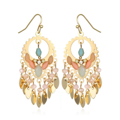 Mixit Chandelier Earrings
