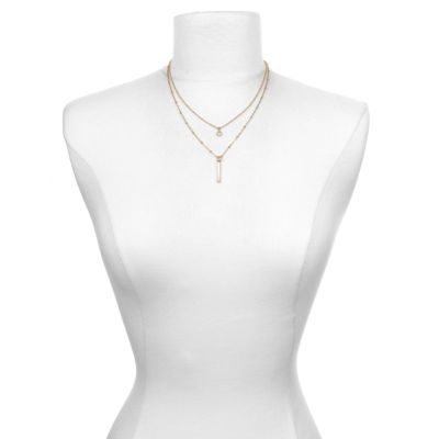 Mixit Chain Necklace