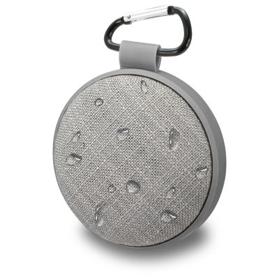 iLive ISBW8 Bluetooth Waterproof Speaker