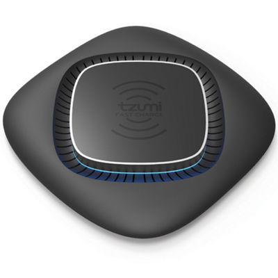 Tzumi Wireless Fast Charger Pad