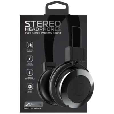 Tzumi Bluetooth Headphones