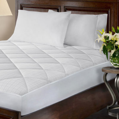 Crowning Touch 500TC Mattress Pad