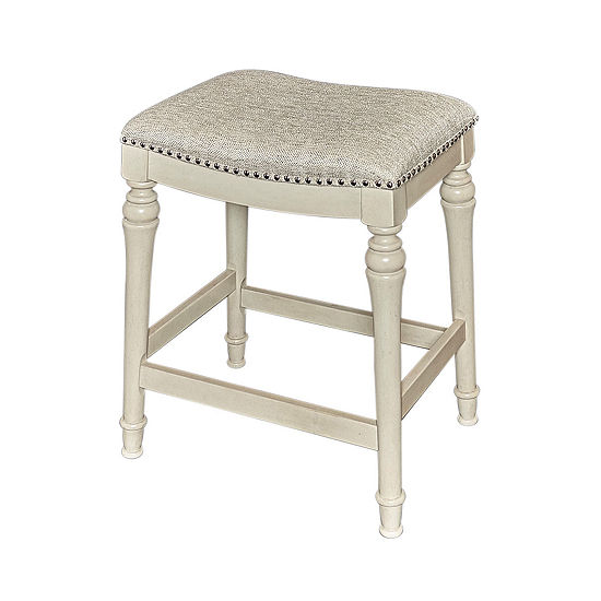 Hayes Counter Stool Black