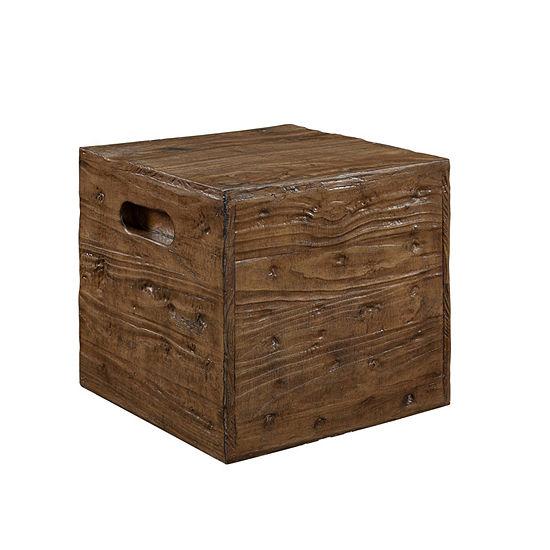 Warner Crate Ash