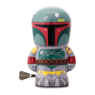 Star Wars Boba Fett Bebots