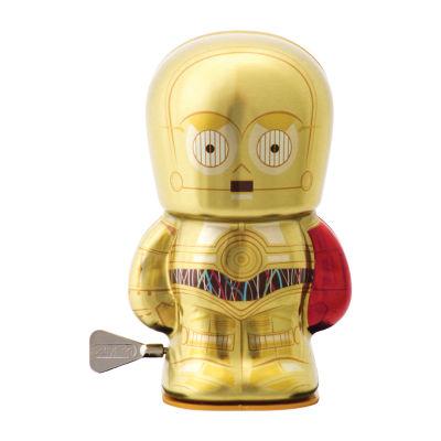 Star Wars C-3PO Bebots