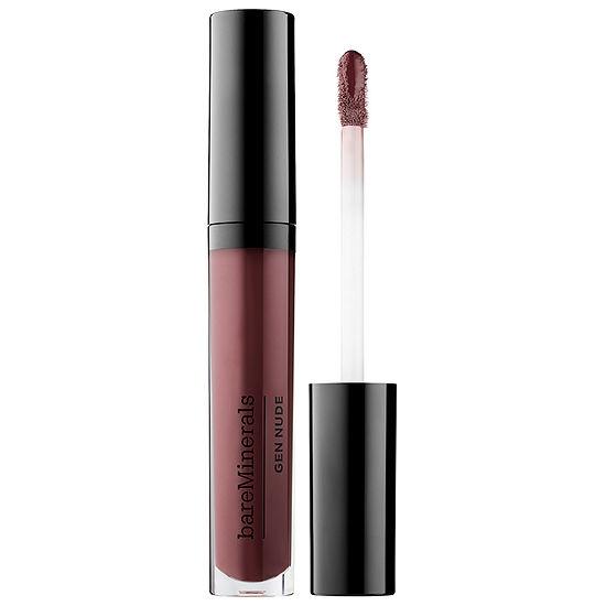 BAREMINERALS Gen Nude Patent Liquid Lipstick