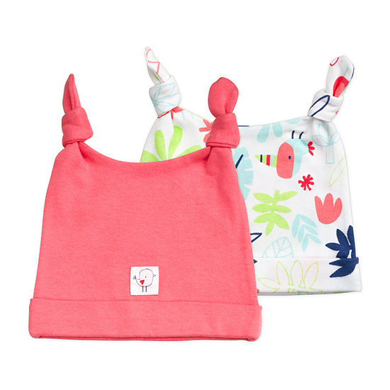 Mac And Moon Girls 2-pc. Baby Hat-Baby - JCPenney b9c86d650bdc