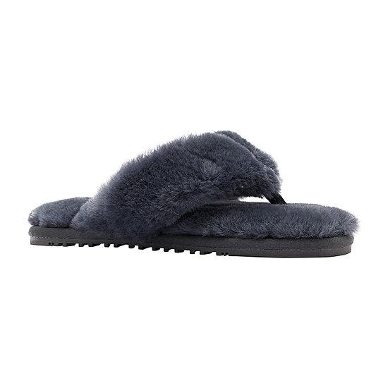 Lamo Amelia Womens Moccasin Slippers