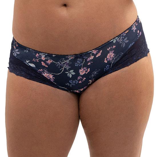 Dorina Alessa Microfiber Hipster Panty D00958u