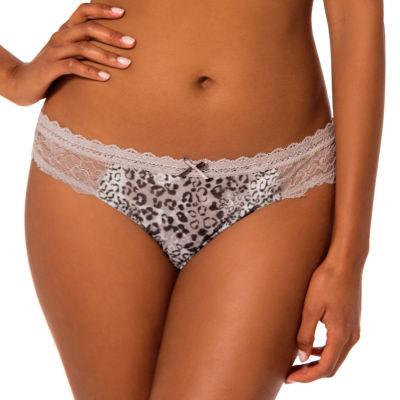 Dorina Annika Microfiber Cheeky Panty D01205p