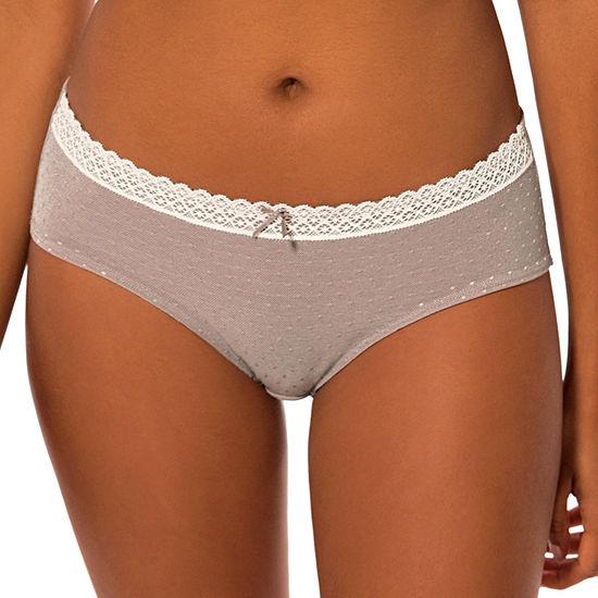 Dorina Abbie Microfiber Hipster Panty D17633g