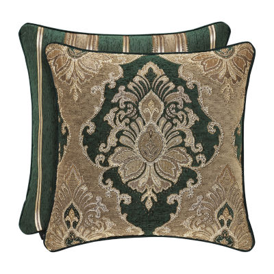 Queen Street Emmett 20 Inch Square Throw Pillow