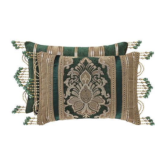 Queen Street Emmett Boudoir Throw Pillow