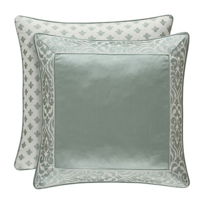 Queen Street Luther Pillow Sham