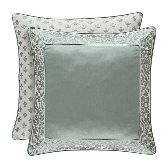 Queen Street Luther Pillow Sham