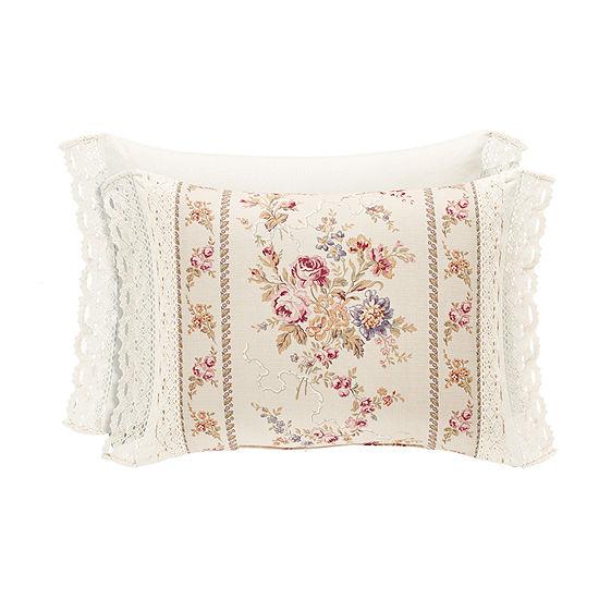Queen Street Simone Boudoir Throw Pillow