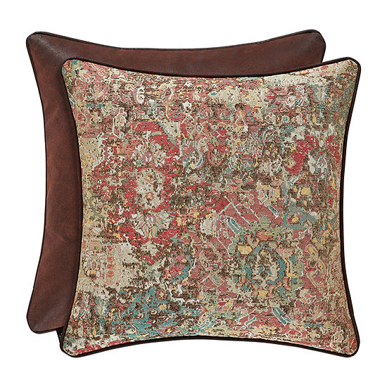 Queen Street Kemble Square Throw Pillow