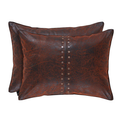 Queen Street Kemble Rectangular Throw Pillow