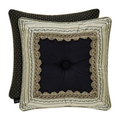 Queen Street Maddock 18 Inch Square Throw Pillow