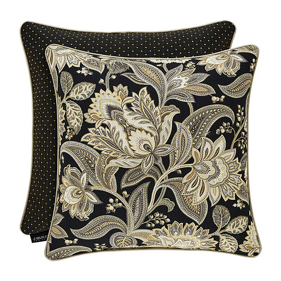 Queen Street Maddock Square Throw Pillow