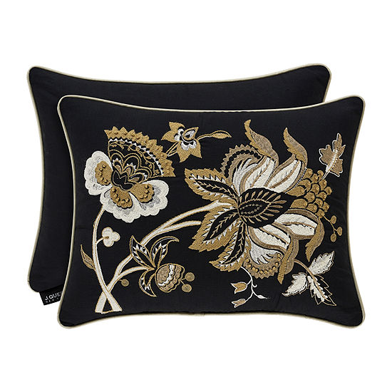 Queen Street Maddock Rectangular Throw Pillow