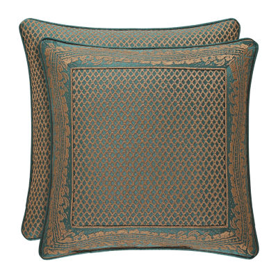 Queen Street Modesto Square Throw Pillow