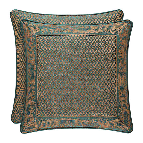 Queen Street Modesto Square Throw Pillow