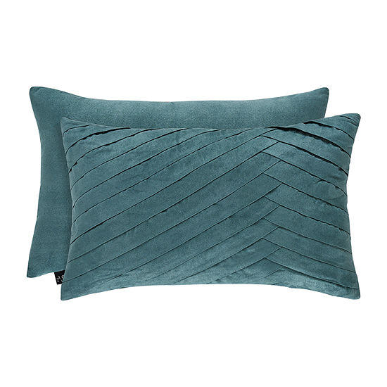 Queen Street Plainview Rectangular Throw Pillow