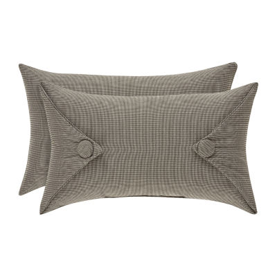 Queen Street Soho Square Throw Pillow
