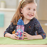 Skip Hop Zoo Straw Bottle-Butterfly 1 Bottle Sippy Cups