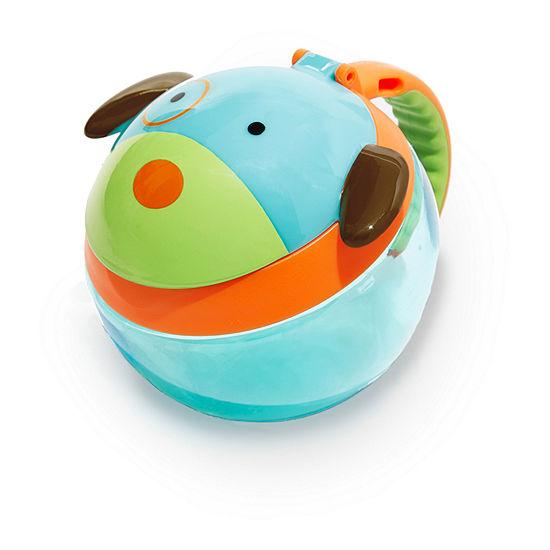 Skip Hop Zoo Snack Cup-Dog