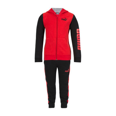 Puma Puma Boys Apparel 2-pc. Pant Set Boys