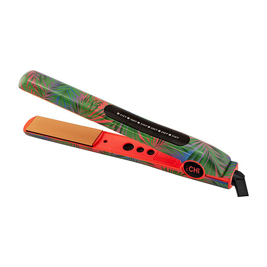 "CHI Carribean Crush 1"" Ceramic Flat Iron"