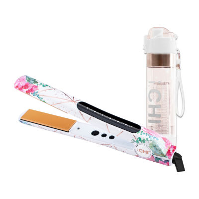 "CHI Garden Party 1"" Ceramic Flat Iron"